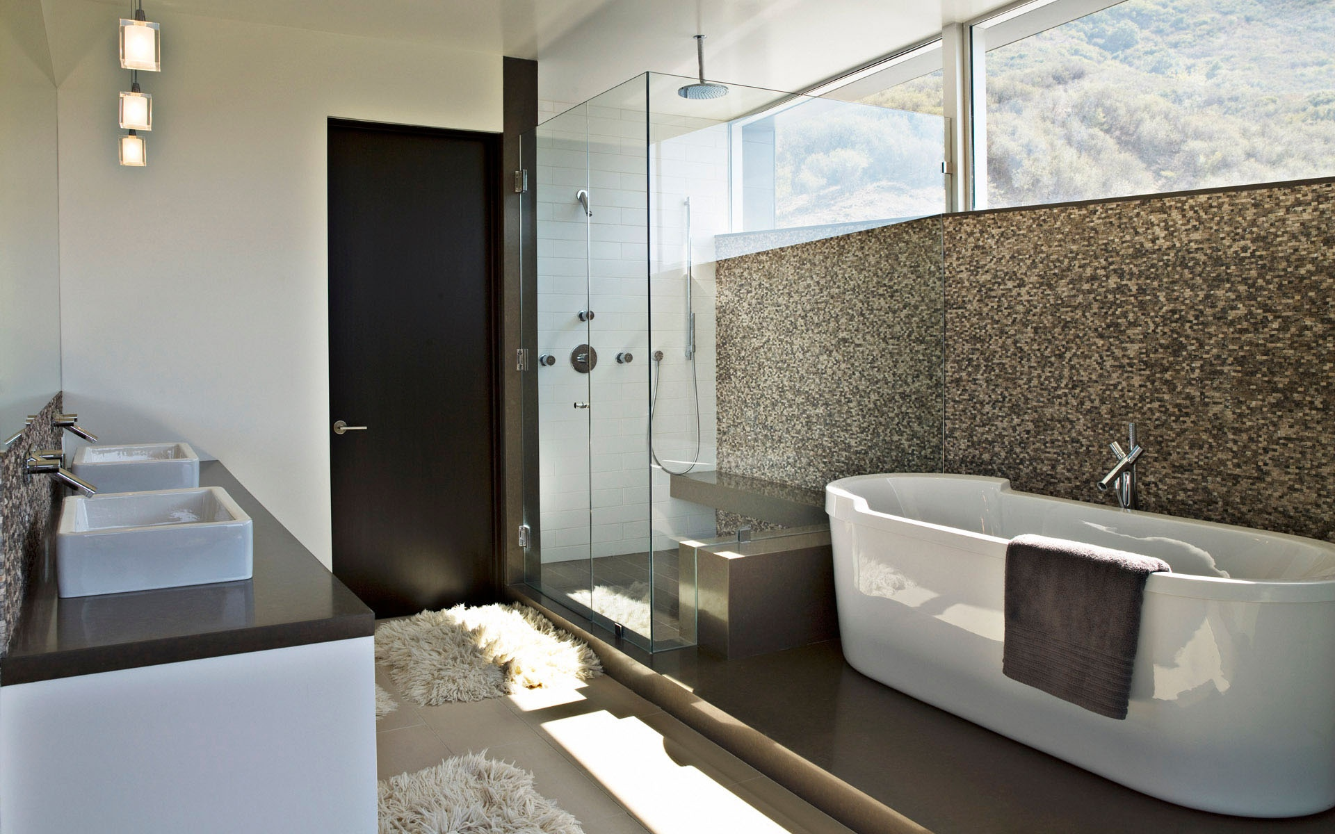 Special Locations Bathroom EICR