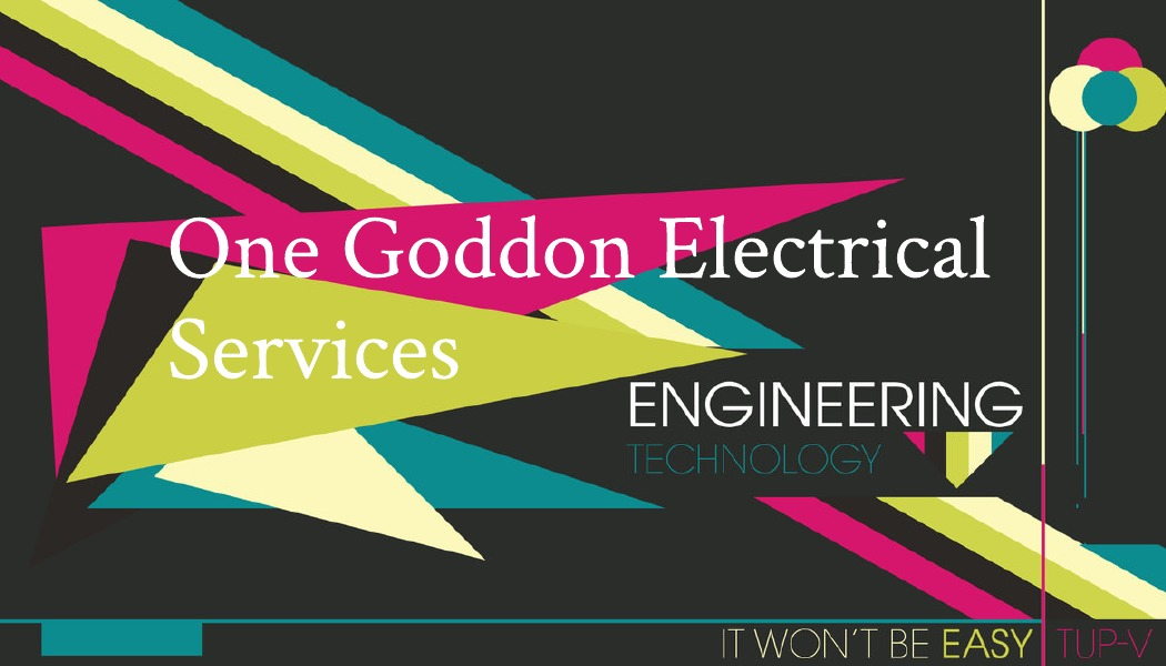 One Goddon Electrical Engineering