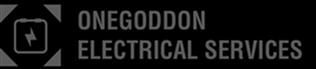 One Goddon Logo